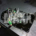Ремонт гидроблока JF011E