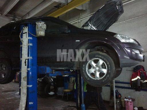 прошивка гидроблока abs ford s-max