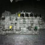 Ремонт гидроблока TR80